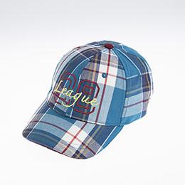 Erkek Çocuk Kep Şapka Lacivert (5-8 yaş)