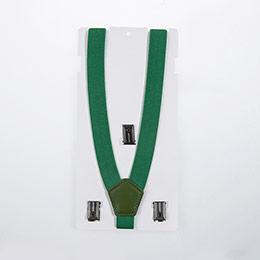 Erkek Çocuk Askı Yeşil (0-3yaş)
