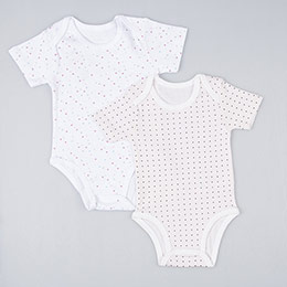 Kız Bebek Tulum Set Mint (56-86 cm)
