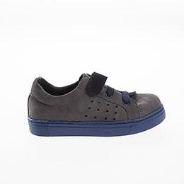 Erkek Çocuk Ayakkabı Antrasit (21-30 numara)