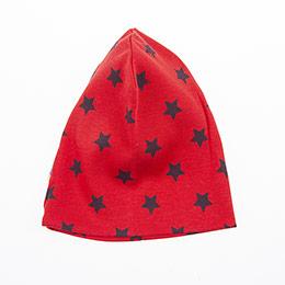 Erkek Çocuk Penya Bere Kırmızı (1-8 yaş)