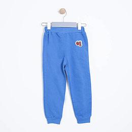 Erkek Çocuk Eşofman Altı Mavi (3-12 yaş)