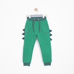 Erkek Çocuk Eşofman Altı Yeşil (3-12 yaş)