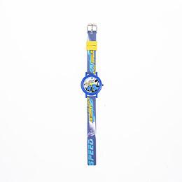 Erkek Çocuk Saat Mavi (3-10 yaş)