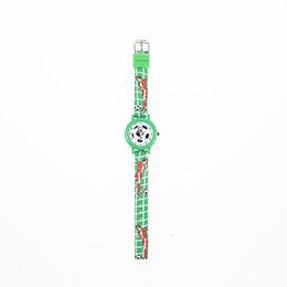Erkek Çocuk Saat Yeşil (3-10 yaş)