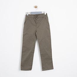 Erkek Çocuk Pantolon Haki (3-12 yaş)