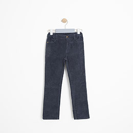 Erkek Çocuk Pantolon Lacivert (3-12 yaş)