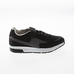 Erkek Çocuk Spor Ayakkabı Siyah (26-35 numara)