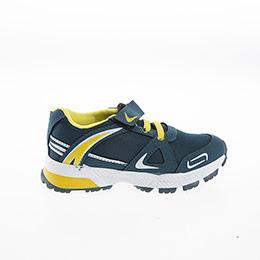 Erkek Çocuk Spor Ayakkabı Petrol (21-30 numara)