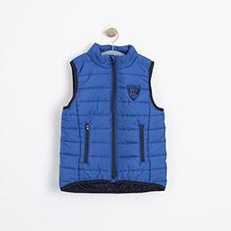 Erkek Çocuk Şişme Yelek Mavi (2-12 yaş)