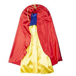 Kız Çocuk Kostüm Sarı (3-8 yaş)