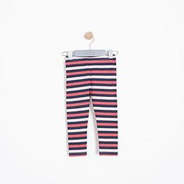 Kız Bebek Uzun Tayt Beyaz (12-24 ay)