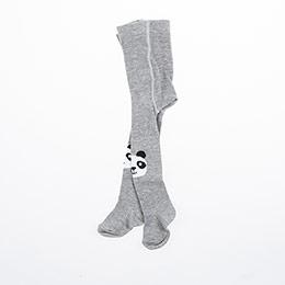 Yenidoğan Erkek Külotlu Çorap Gri (15-22 numara)