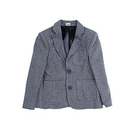 Erkek Çocuk Ceket Gri (3-7 Yaş)