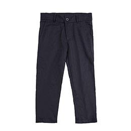 Erkek Çocuk Pantolon Gri (3-7 Yaş)