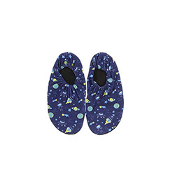 Erkek Çocuk Deniz ve Havuz Ayakkabısı Lacivert (18-35 numara)
