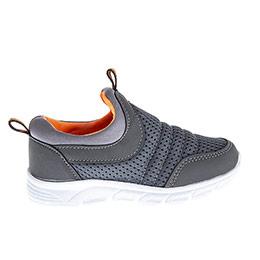 Erkek Çocuk Spor Ayakkabı Gri (26-35 numara)