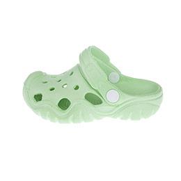 Erkek Çocuk Terlik Fıstık Yeşili (24-31 numara)