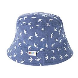 Erkek Çocuk Fötr Şapka Petrol (1-3 Yaş)