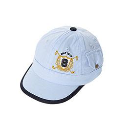 Erkek Çocuk Kep Şapka Mavi (1-3 Yaş)