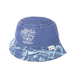 Erkek Çocuk Fötr Şapka Lacivert (3-7 Yaş)