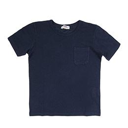 Erkek Çocuk Tişört Lacivert (3-7 Yaş)