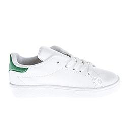 Genç Erkek Spor Ayakkabı Beyaz (30-37 numara)