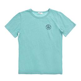 Genç Erkek Kısa Kol T Shirt A.Yeşil 8Y