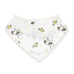 Erkek Bebek Müslik Önlük Beyaz (0-2 Yaş)