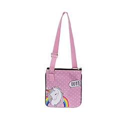 Kız Çocuk Fashion Çanta Pembe (3-10 Yaş)