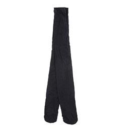 Kız Çocuk Mus Çorap Siyah (23-34 numara)