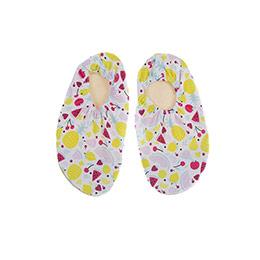Kız Çocuk Deniz ve Havuz Ayakkabısı Beyaz (18-35 numara)