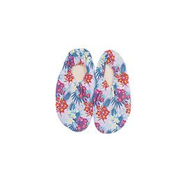 Kız Çocuk Deniz ve Havuz Ayakkabısı Pembe (18-35 numara)