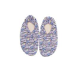 Kız Çocuk Deniz ve Havuz Ayakkabısı Lila (18-35 numara)