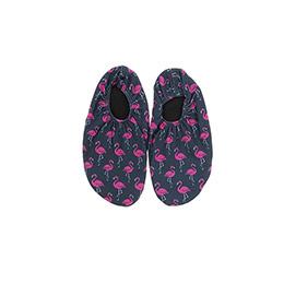 Kız Çocuk Deniz ve Havuz Ayakkabısı Lacivert (18-35 numara)