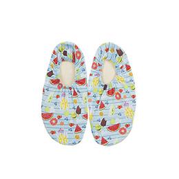Kız Çocuk Deniz ve Havuz Ayakkabısı Mint (18-35 numara)