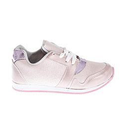 Kız Çocuk Spor Ayakkabı Açık Pembe (21-30 numara)