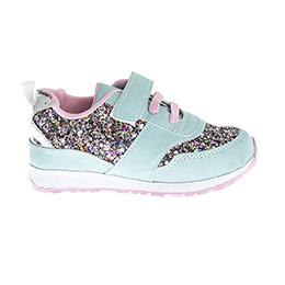 Kız Çocuk Spor Ayakkabı Mint (21-30 numara)