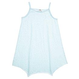 Genç Kız Elbise Mint (8-12 Yaş)