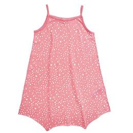 Genç Kız Elbise Mercan (8-12 Yaş)