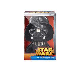 Star Wars Darth Vader 40 cm Sesli Peluş