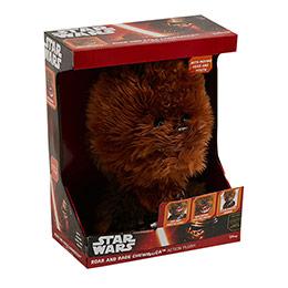 Star Wars Chewbacca Sesli Peluş 60 cm