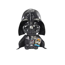 Star Wars Darth Vader Sesli Peluş 60 cm