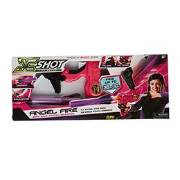 X-Shot Pink Stalker