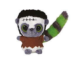Yoohoo Frankenstein Kahverengi 13cm 3+yaş