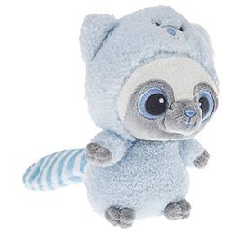 Yoohoo Baby Mavi 20cm 3+yaş