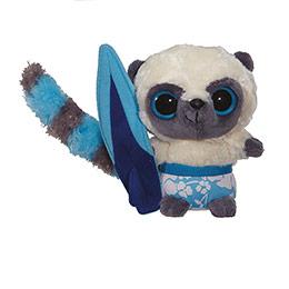 Yoohoo Sörfçü Mavi 13cm 3+yaş