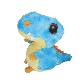 Yoohoo Dinazor Trex Mavi 13cm 3+yaş