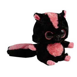 Yoohoo Kokarca Siyah 20cm 3+yaş
