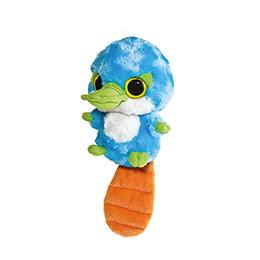 Yoohoo  Ornitorenk Mavi 13 cm 3+yaş